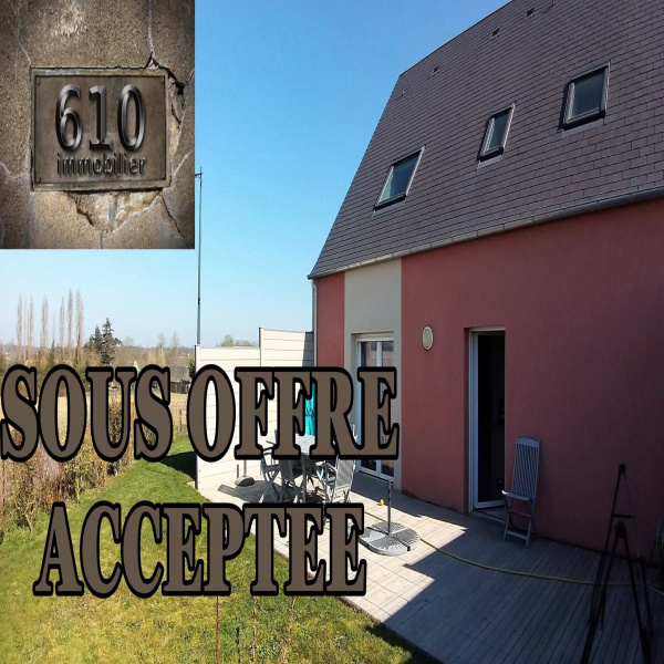 Offres de vente Maison Baron-sur-Odon 14210