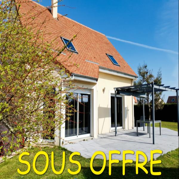 Offres de vente Maison Moult 14370
