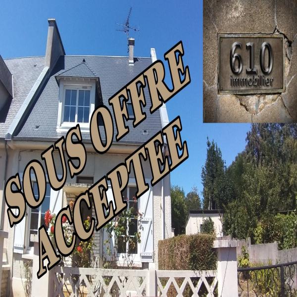 Offres de vente Maison Authie 14280