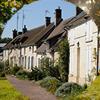 Maisons au nord de Caen